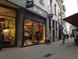 Van Gils Antwerpen